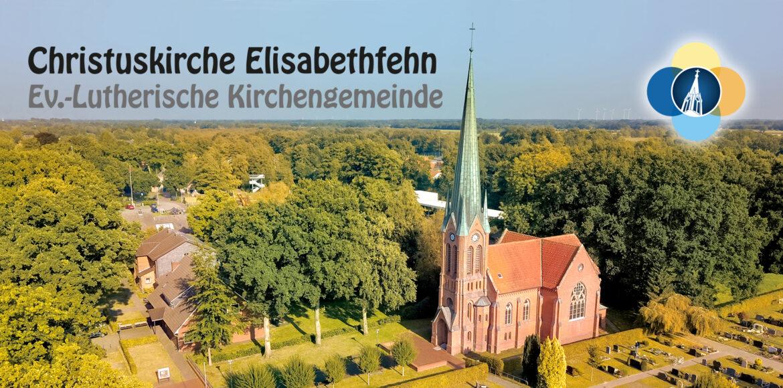 Christuskirche Elisabethfehn
